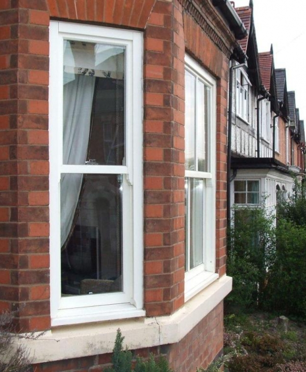Bespoke Timber Sash Windows